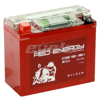 Red Energy DS12-12.1 (YT12B-BS 12А/ч)